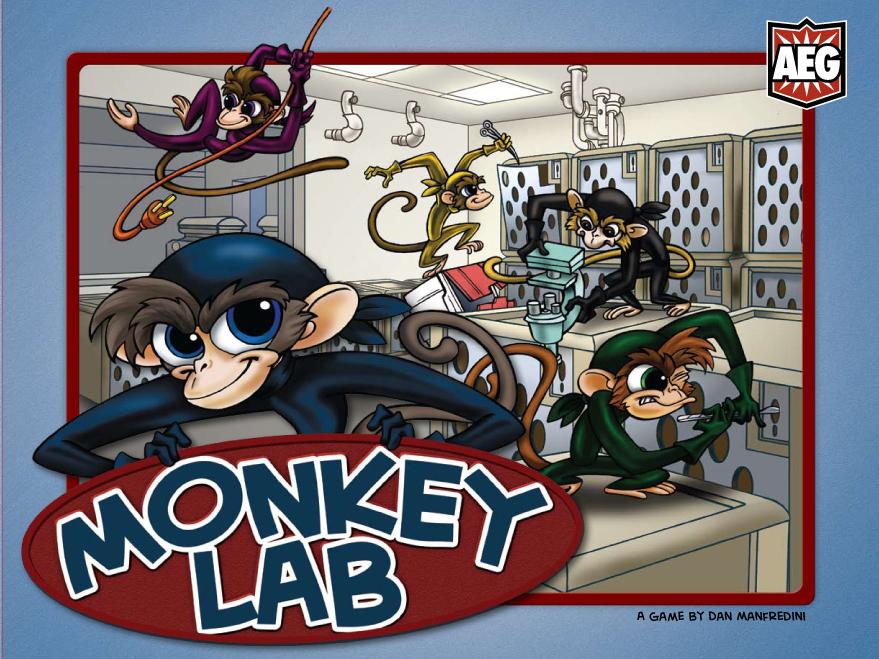 monkeylabbox